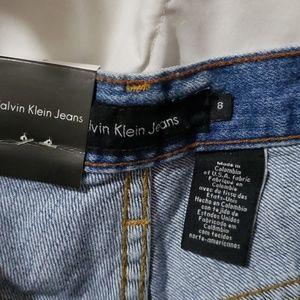 Calvin Klein Jeans Shorts - NWT Calvin Klein Jean shorts
